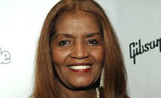 Motown songwriter Sylvia Moy dies aged 78