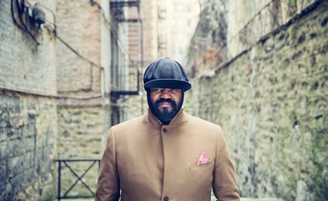 The Gregory Porter effect: How jazz is reaching a new, young audience