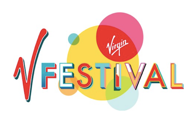 V Festival reveals BBC Radio 1 stage line-up