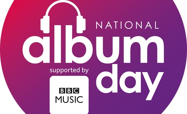 Join the revolution: How to get involved with National Album Day
