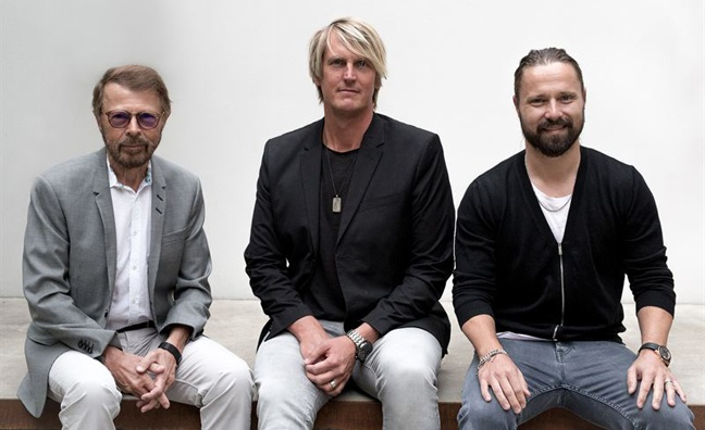 Björn Ulvaeus, Max Martin and Niclas Molinder fight for the rights of music makers with new foundation