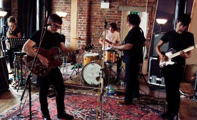 Lightning Seeds to perform at Legends Of Football fundraiser for Nordoff Robbins