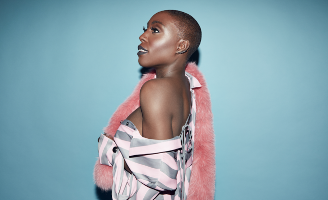 Laura Mvula to soundtrack House Of Fraser Christmas TV ad