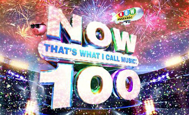 Now...100 could become 2018's fastest-selling album as sales soar