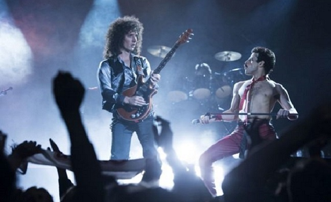 Bohemian Rhapsody wins big at The Oscars 2019