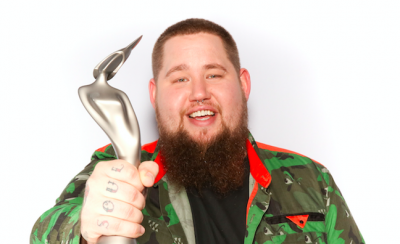 International Charts Analysis: Rag'N'Bone Man brings Human touch to global charts