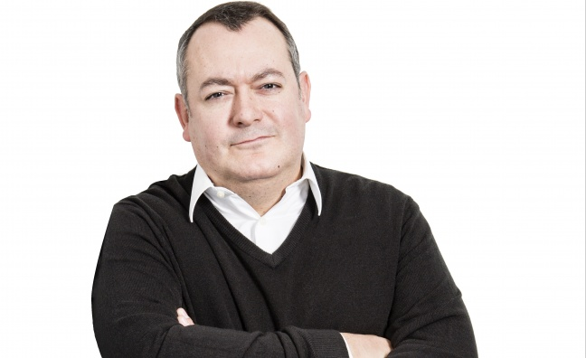 'We want to showcase the best of the country': Michael Dugher on SXSW, Brexit and new music