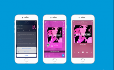 Pandora set for Snapchat integration in the US