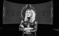 BRITs Week part 1: Ellie Goulding on what it really feels like to win the Critics' Choice Award