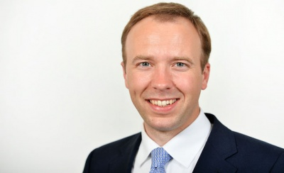 New digital and culture minister Matt Hancock to give BPI AGM keynote address