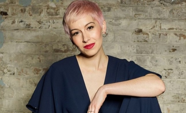 'It's a perfect mix between a spectacle and a classy performance': Team SuRie on her Eurovision masterplan