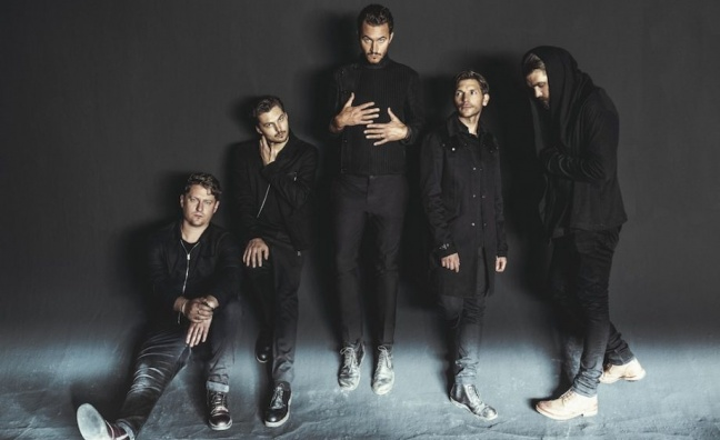 'It's about time the UK caught up with Editors': Sean Mayo of PIAS on the Brit band's new LP