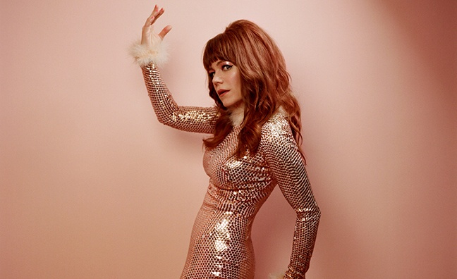 'Compromise was never an option': Jenny Lewis talks 20 years of indie rock stardom