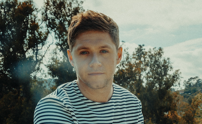 Niall Horan releases new solo single