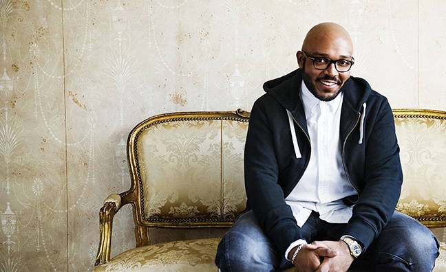'Nothing can compete with radio's power to break new music' says Radio 1's MistaJam