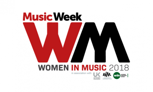 Women in Music 2018