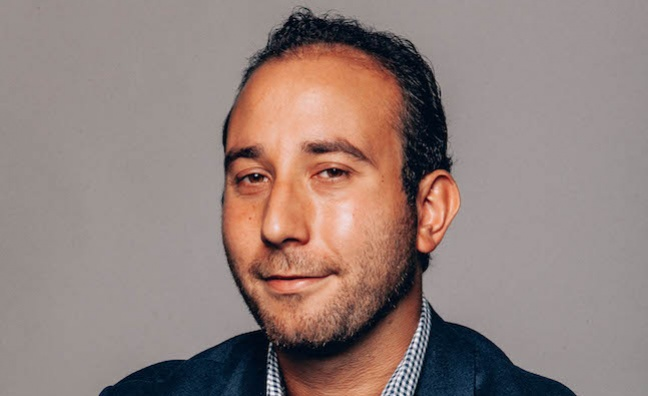 Vevo promotes JP Evangelista to head up content and programming