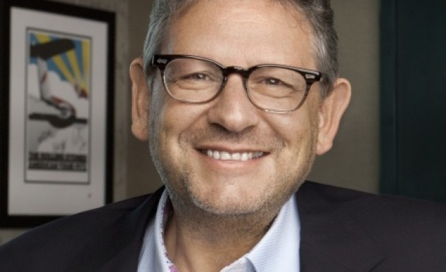 Sir Lucian Grainge says streaming services 'need our help to grow'