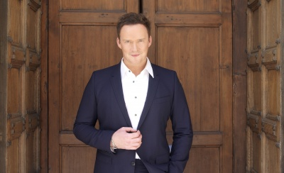Inside Russell Watson's remarkable comeback