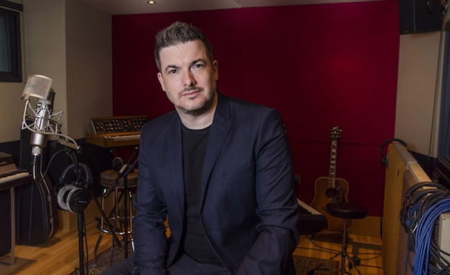 Stefan Demetriou appointed MD of Globe Productions