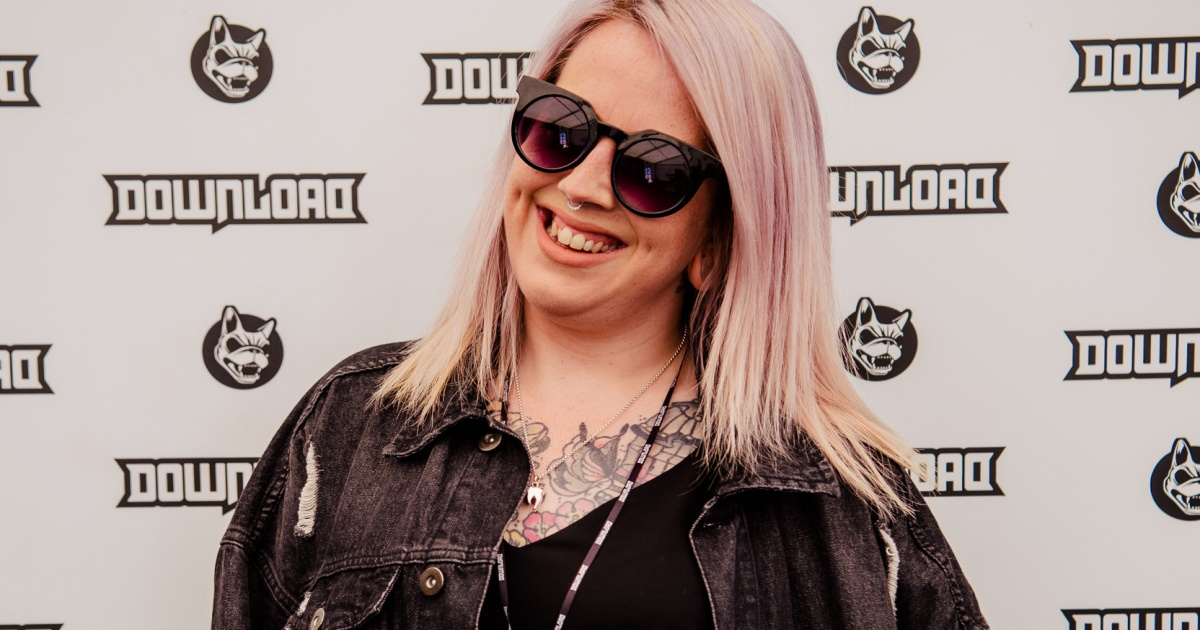 Live Nation ups Stephanie Van Spronsen to full-time promoter