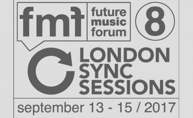 London Sync Sessions 2017 line-up revealed