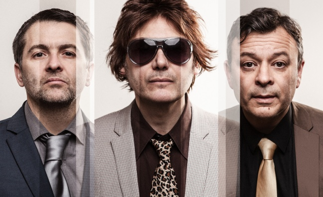 'We'd like to get a No.1 album': Q&A with Manic Street Preachers manager Martin Hall