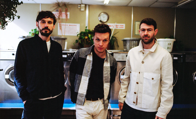 Friendly Fires sign to Polydor, release first new music since 2012