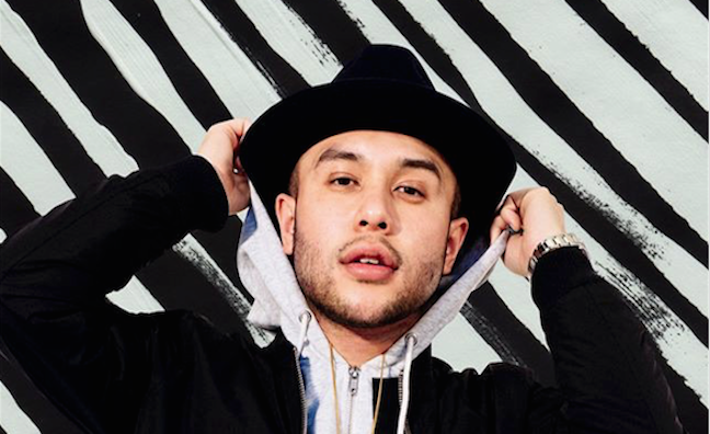 Jax Jones holds top spot on European Border Breakers chart