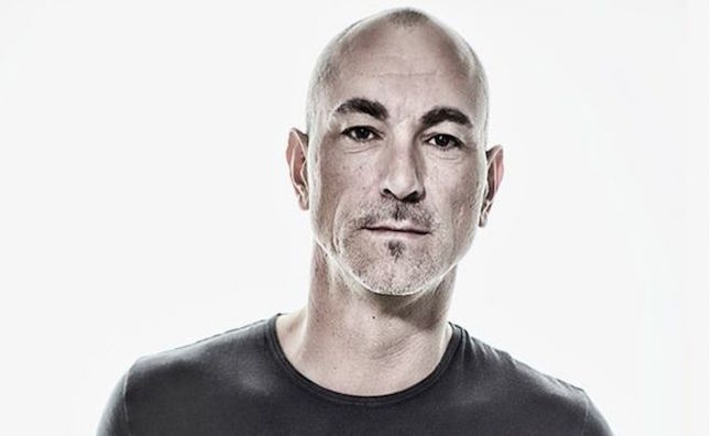DJ Robert Miles has died aged 47
