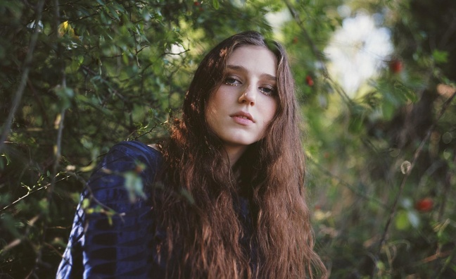 Birdy reveals how she flew from sync queen to sales queen