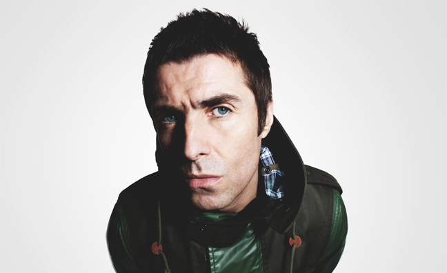 Liam Gallagher announced as NME's Godlike Genius 2018