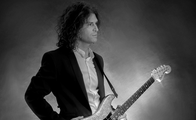 'It was a perfect storm': The Killers' guitarist Dave Keuning talks going solo