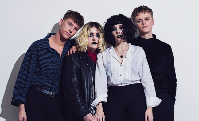 Pale Waves, Sigrid and more to play BBC Sound Of 2018 live show