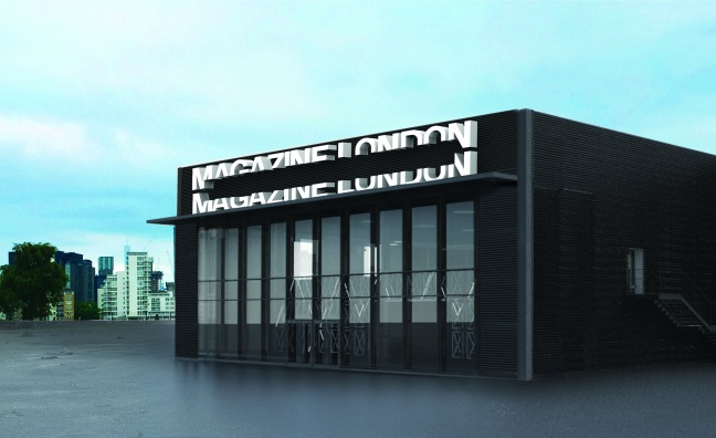 New 3,000-capacity venue set for Greenwich Peninsula