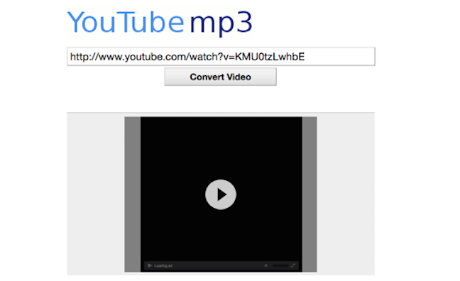 Record labels launch legal action against 'stream ripping' offender Youtube-mp3