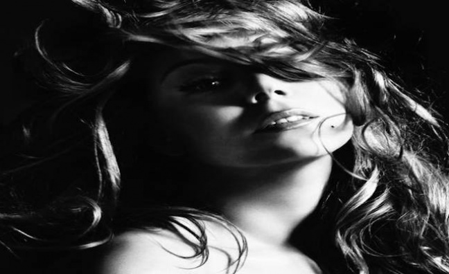 Mariah Carey forms Butterfly Records as exclusive joint venture with Epic Records