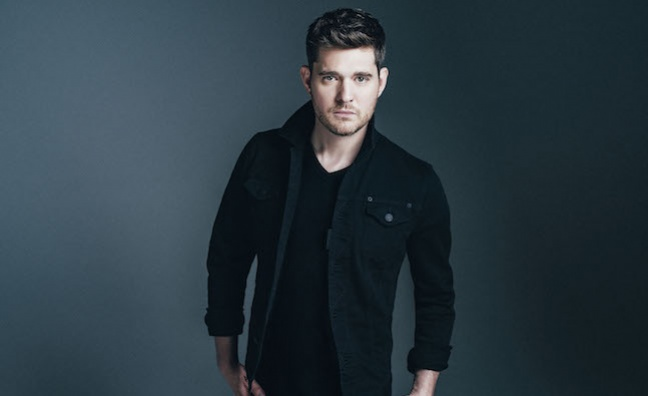 Michael Bublé to play British Summer Time Hyde Park