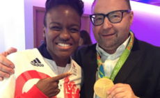 Roar Group enters the ring with double gold Olympian Nicola Adams