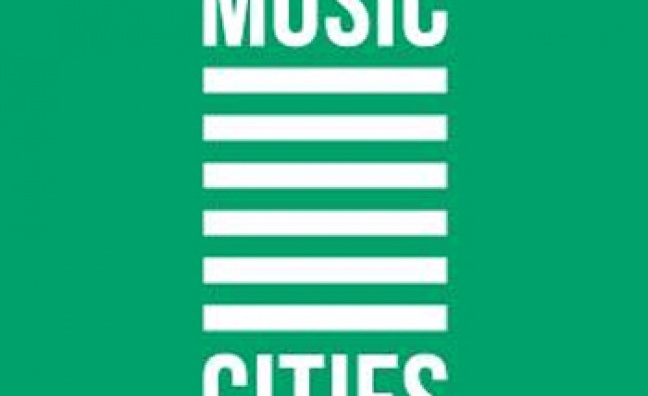 27 speakers from 16 cities to speak at Music Cities Convention
