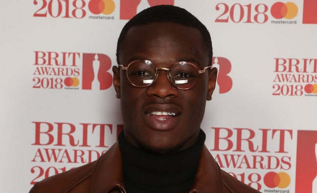 'I just reach for the stars': J Hus and producer JAE5 talk album no 2