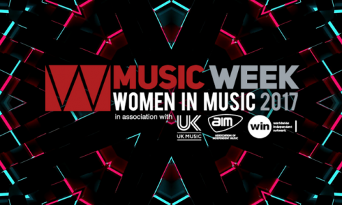 Women in Music - Book your tables!
