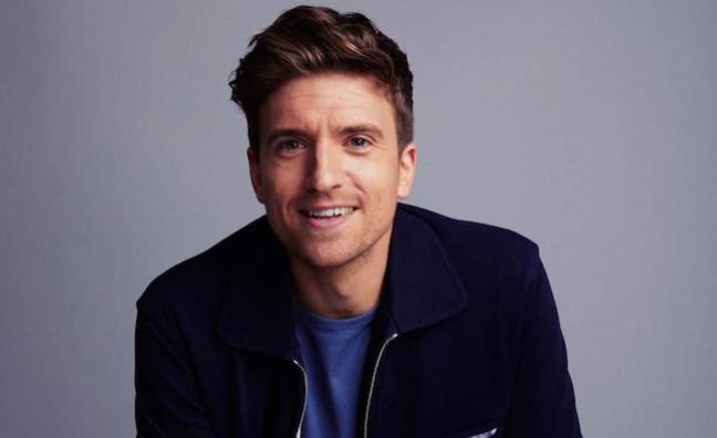 'We are having the time of our lives': Greg James talks taking over the Radio 1 Breakfast Show