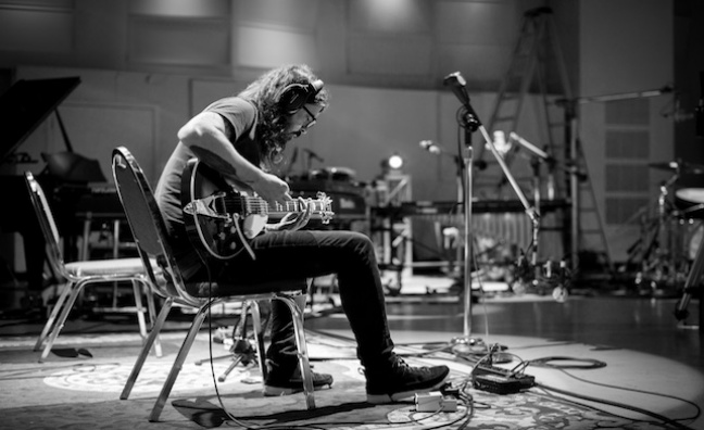 Dave Grohl reveals two-part mini-documentary and 23-minute original song