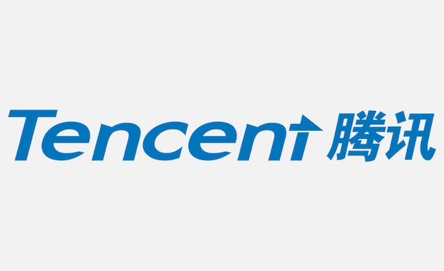 Tencent Music's revenues jump 39% in Q1