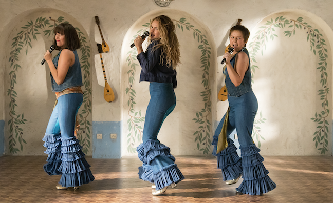International Charts Analysis: New Mamma Mia OST off to a flying start around the world