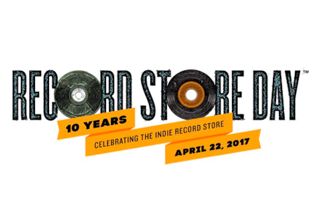 Record Store Day unveils Help Musicians UK as official charity partner