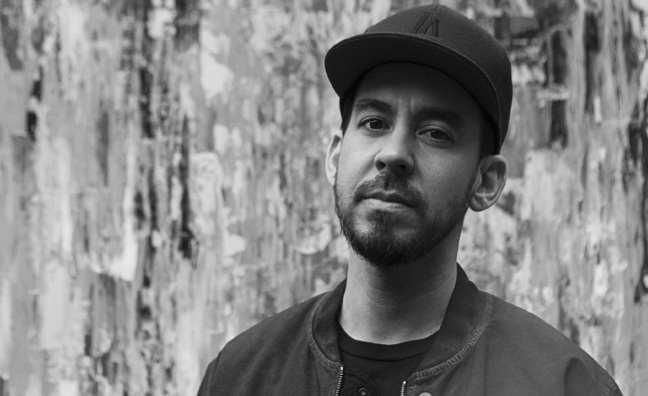 One Step Closer: Linkin Park's Mike Shinoda launches his solo career