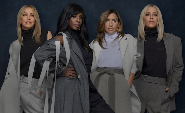'The band perform very well on streaming services': Absolute's Mark Dowling on the All Saints revival