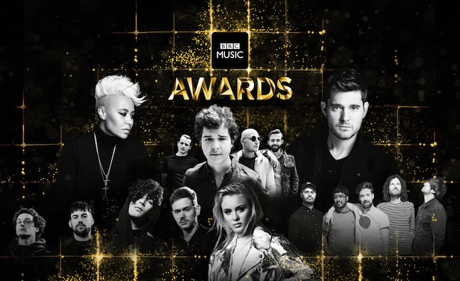 BBC Music Awards return for third year